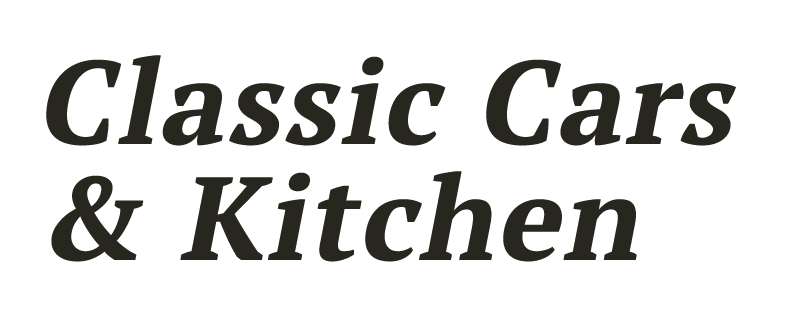 Classic Cars & Kitchen